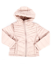 Outerwear - Packable Jacket (4-6X)-2274384