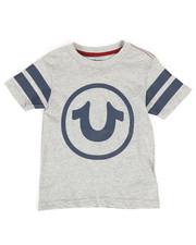 T-Shirts - HS Circle Tee (4-7)-2275762