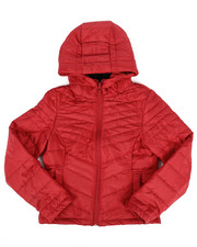 Outerwear - Packable Jacket (7-16)-2274412