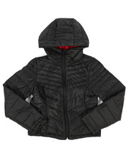 Outerwear - Packable Jacket (7-16)-2275185