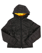 Outerwear - Packable Jacket (7-16)-2275190
