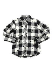 Boys - Shades Woven Shirt (8-20)-2274119