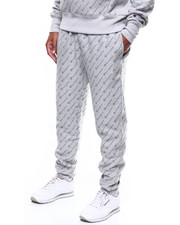 Champion - REVERSE WEAVE ALL OVER PRINTJOGGER-2275508