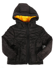 Outerwear - Packable Jacket (2T-4T)-2275195