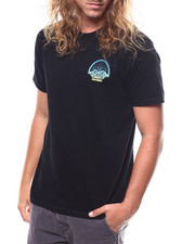 Pink Dolphin - CLOUD CREST TEE-2268124