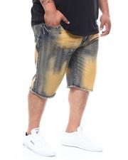 Shorts - Denim Short (B&T)-2276289
