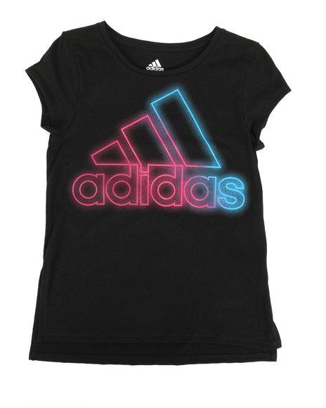 Adidas - Lapped Side seam Tee (7-16)