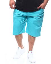 Shorts - Overdye Shorts (B&T)-2276220