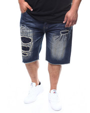 Shorts - Journey Denim Short (B&T)-2276272