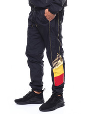 Sweatpants - 012 COLORBLOCK WIND PANT-2276398