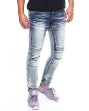 Buyers Picks - STRETCH 3D KNEE JEAN-2276294