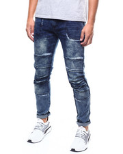 Jeans & Pants - Bolo DISTRESSED KNEE JEAN-2250443