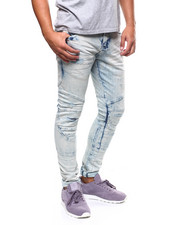 SMOKE RISE - SLIM TAPERED CUT & SEW JEAN-2275622