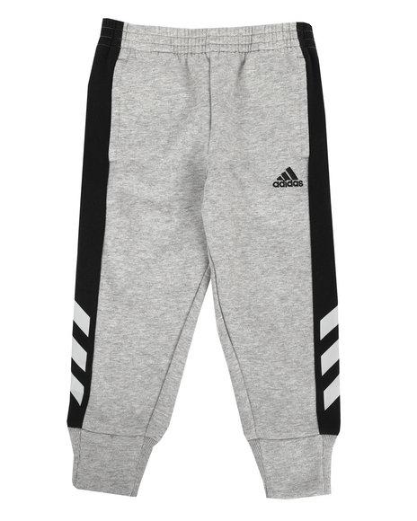 Adidas - Altitude Heather Jogger Pants (2T-4T)