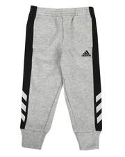 Adidas - Altitude Heather Jogger Pants (4-7X)-2275963