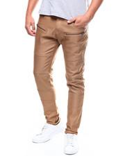 Pants - BOLT ZIPPER STRETCH TWILL PANT-2274140