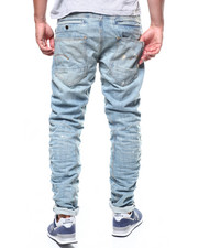 Jeans & Pants - Staq 3D Straight Tapered 50 YR worn Jean-2276403