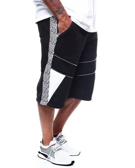 Buyers Picks - Fleece Short (B&T)