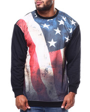 Sweatshirts & Sweaters - French Terry Sublimation Pullover (B&T)-2275308