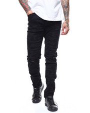 Jeans & Pants - Articulated Knee Jean-2276866
