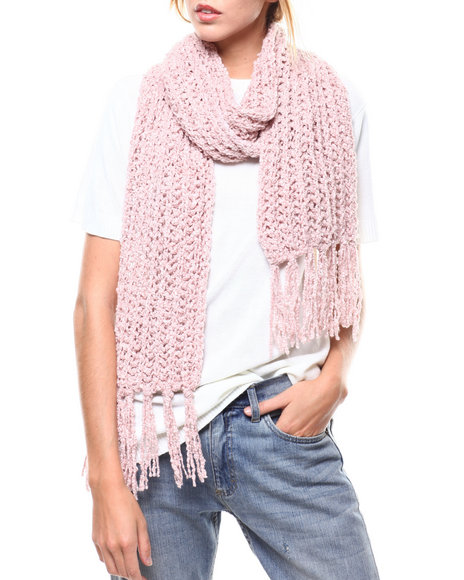 Fashion Lab - Boucle Scarf