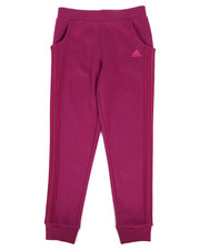 Girls - Fleece Joggers (7-16)-2276091