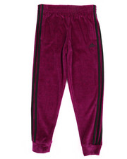 Girls - Velour Jogger Pants (7-16)-2276485