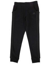 Girls - Fleece Joggers (7-16)-2276086