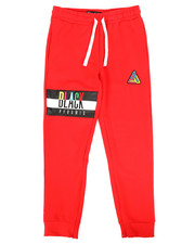 Black Pyramid - Black Pyramid Kids Sweatpants (8-20)-2276195
