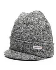Carhartt - Knit Hat With Visor-2276921