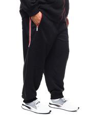 Akademiks - Stripe Trim Sweat Pant (B&T)-2277026