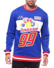 Sweatshirts & Sweaters - FINESSE 99 CREWNECK FLEECE-2277455