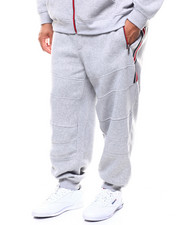 Jeans & Pants - Stripe Trim Sweat Pant (B&T)-2277018