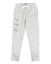 Black Pyramid - Whimsical Kids Sweatpants (8-20)-2276229