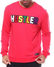 Hudson NYC - HUSTLER SWEATSHIRT-2277256