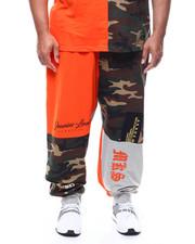 Akademiks - Camo Jogger Pant (B&T)-2277060