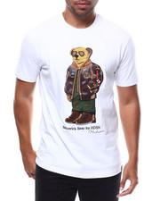 T-Shirts - MAVERICK BEAR TEE-2277337