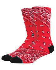 Stance Socks - Barrio Tie Dye Socks-2277236