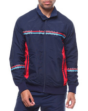 Parish - NYLON TRACK JACKET-2277582