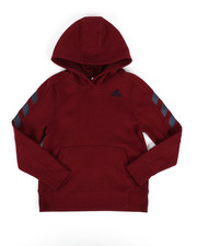 Adidas - Altitude Pullover Hoodie (8-20)-2276663