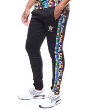 Rich Star - RS TILE TRACK PANT-2277538