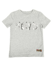 Black Pyramid - Whimsical Kids Tee (4-7)-2276104