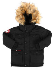 Outerwear - Canada Weather Gear Parka Jacket (4-7)-2276614