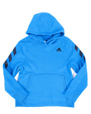 Adidas - Altitude Pullover Hoodie 8-20)-2277125