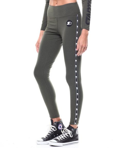 Starter - Taped Side Legging
