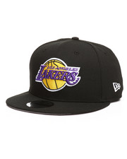 NBA, MLB, NFL Gear - 9Fifty Los Angeles Lakers Snapback Hat-2277240