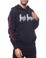 Eleven Paris - AMITYVILLE HORROR HIGH HOPES HOODIE-2278086