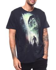 T-Shirts - AMITYVILLE HOUSE TEE-2278060