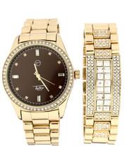 Accessories - Watch & Bracelet Set-2275435