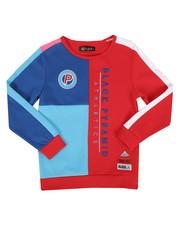 Sweatshirts & Sweaters - Athletic Color Kids Sweatshirt (8-20)-2277226
